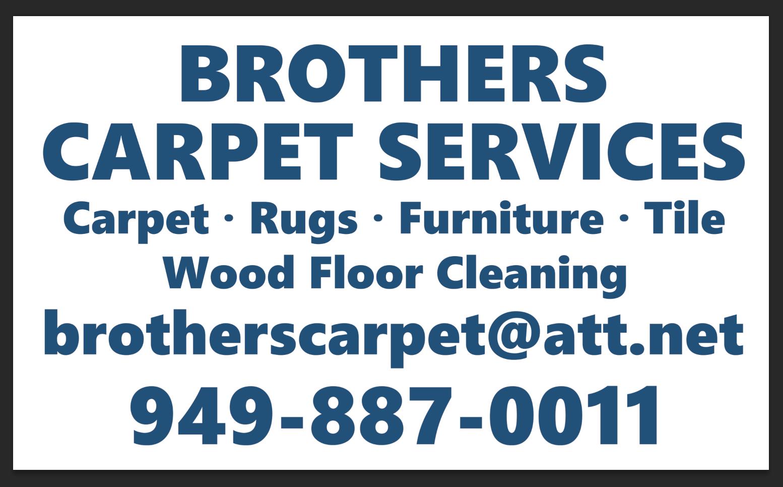 Brothers Carpet